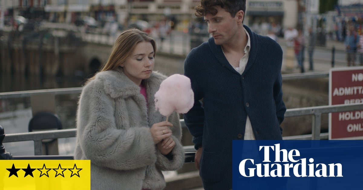 Scarborough review – a naive morality tale about teacher-pupil affairs