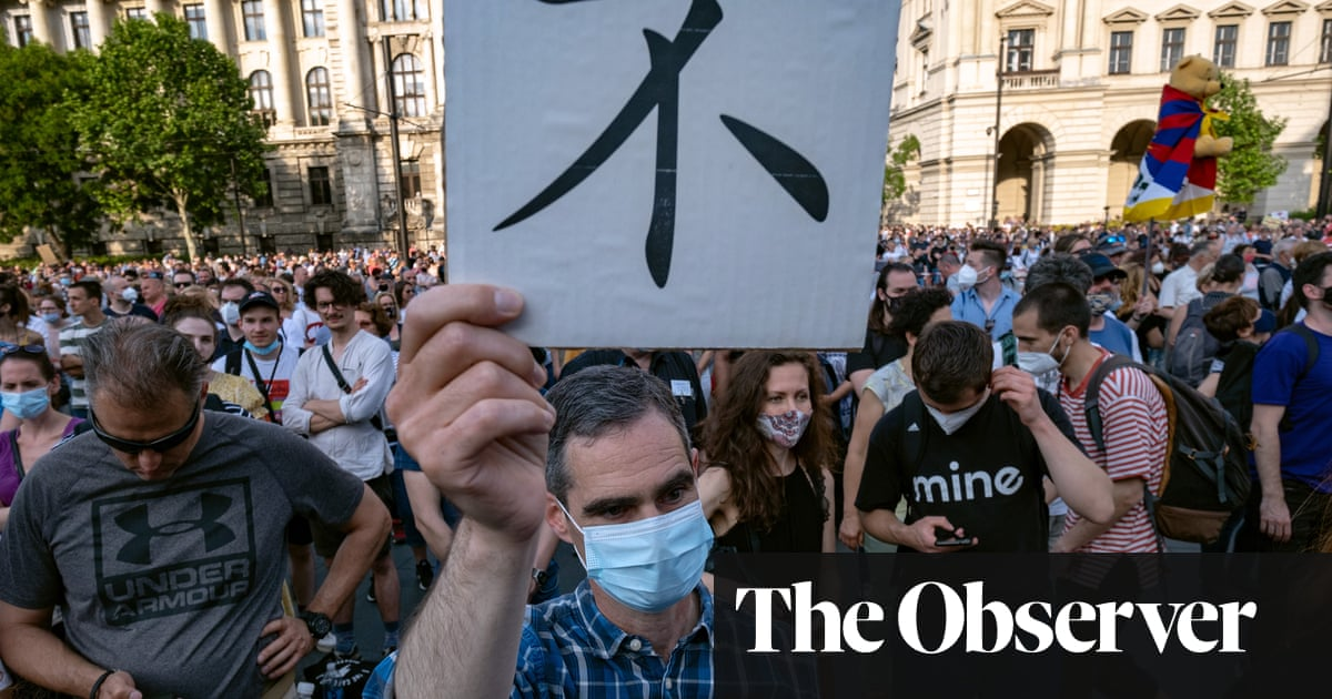 Opposition forces Orbán into U-turn over Chinese campus plan in Budapest
