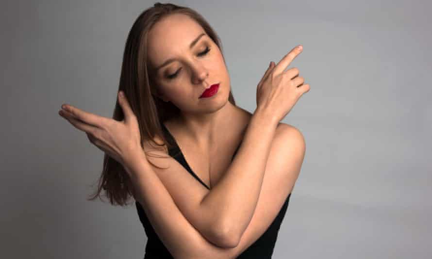 Adriana Pierce, choreographer