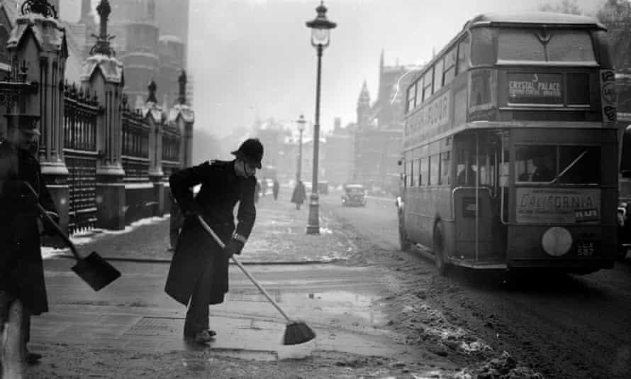 Westminster, 1947.