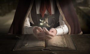 Déraciné, a forthcoming VR game from the Dark Souls designer Hidetaka Miyazaki.