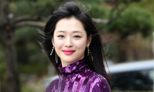 South Korean singer and actress Sulli was found dead at her residence in Seongnam, South Korea.