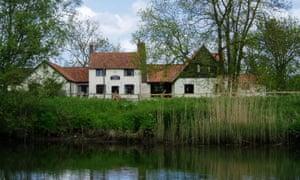 The Locks Inn, Norfolk.