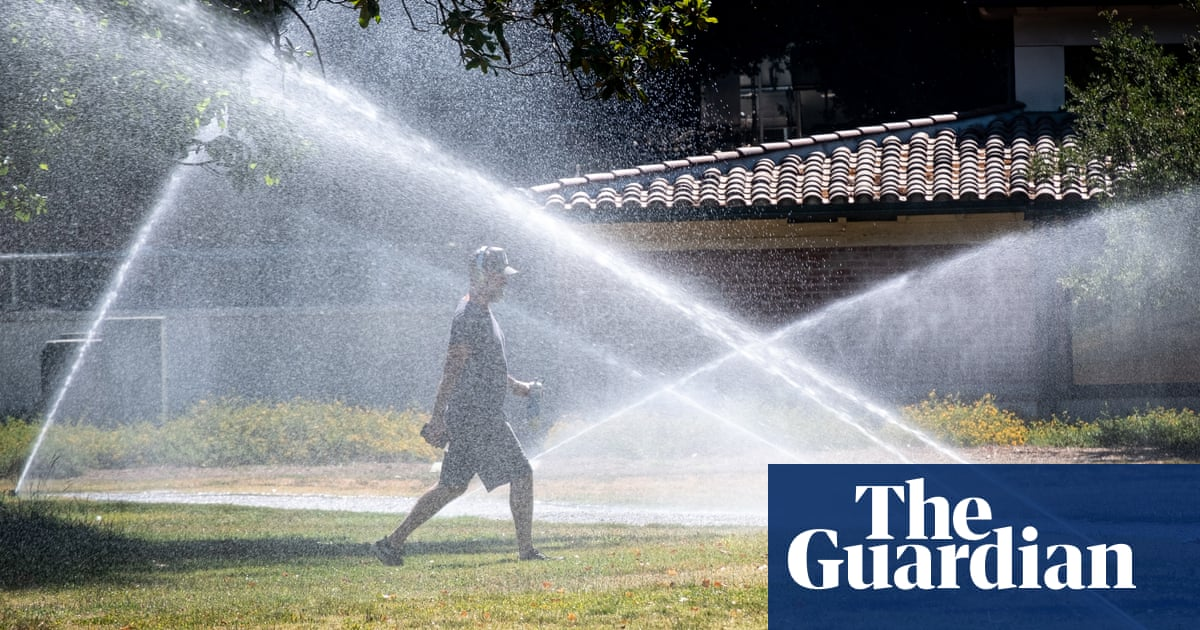 How have you been affected by the heatwaves in the US and Canada?