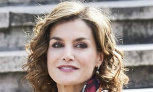 Queen Letizia of Spain. Her friend Javier López Madrid is one of several bankers who used company credit cards to spend a total of about €12m on themselves.
