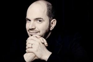 Kirill Gerstein.