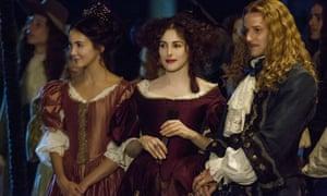Versailles episode 2.