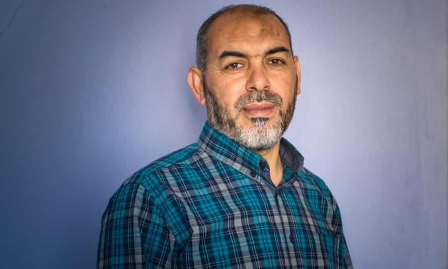 Mohamed Ahmed Ben Soud.