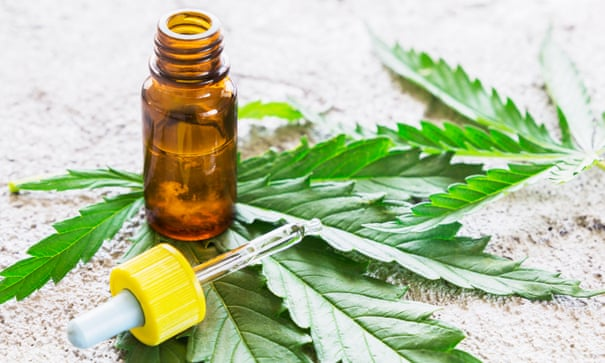Cannabis health products are everywhere – but do they live up to the