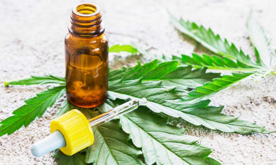 Extracts of CBD, derived from the cannabis plant, are contained in a range of products including oils, confectionery and drinks.