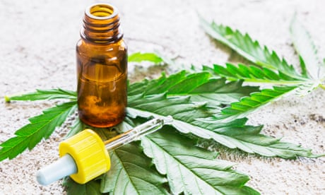CBD products could be taken off shelves, says food watchdog