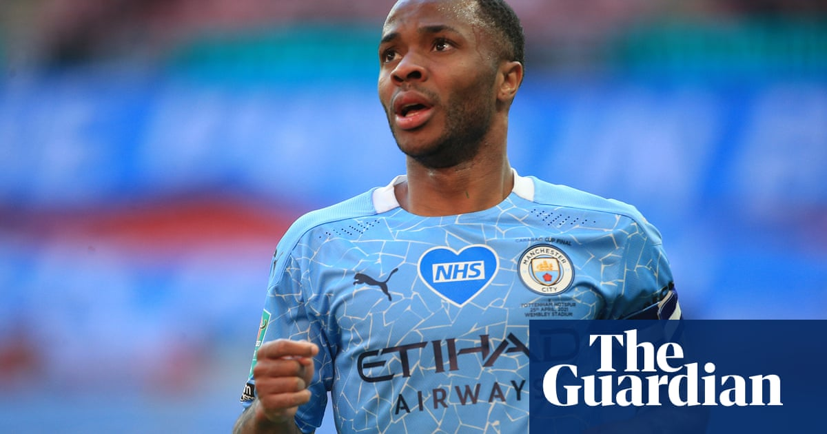 Raheem Sterling racially abused online 48 hours after social media boycott
