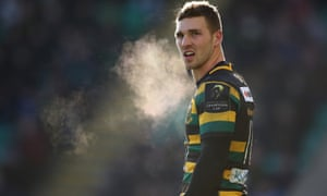 George North has been at the centre of concussion controversy in the Premiership this season