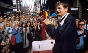Olof Palme was assassinated in 1986.