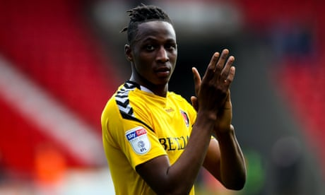 Celtic and Rangers interested in signing Charlton's Joe Aribo