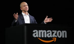 'Echo Dot was the best-selling item across all products on Amazon globally,' said Jeff Bezos.
