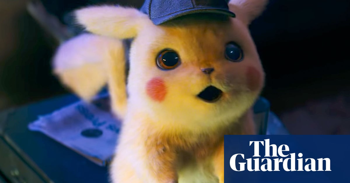 Detective Pikachu Why Fans Are So Upset About The New Pokémon Film