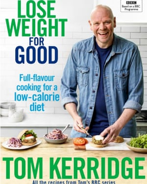 Tom Kerridge's Lose Weight for Good.