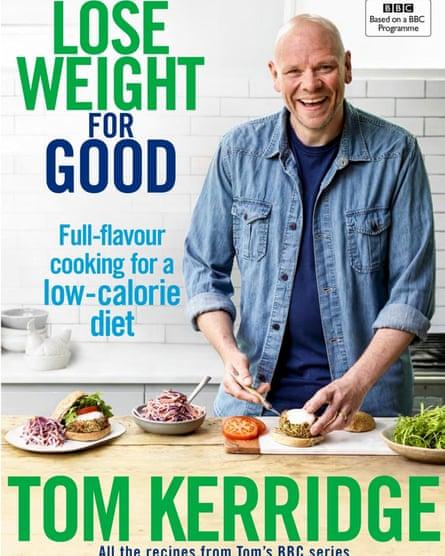 Tom Kerridge's Lose Weight for Good.