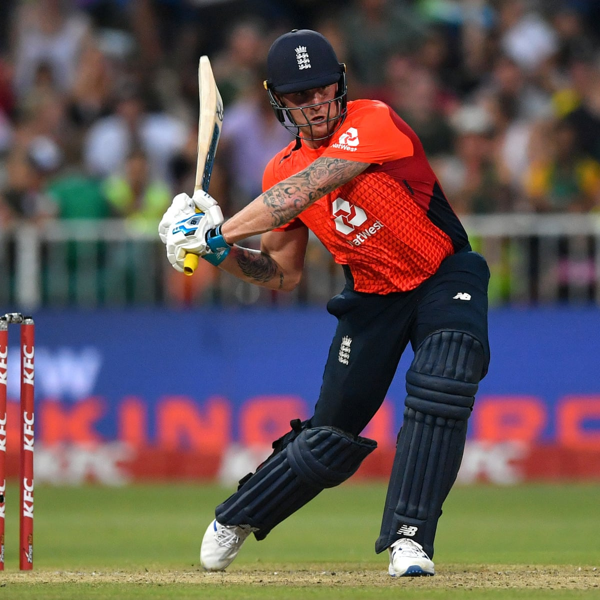 England's T20 top-order batting strength is 'frightening', says Jason Roy | England cricket team | The Guardian