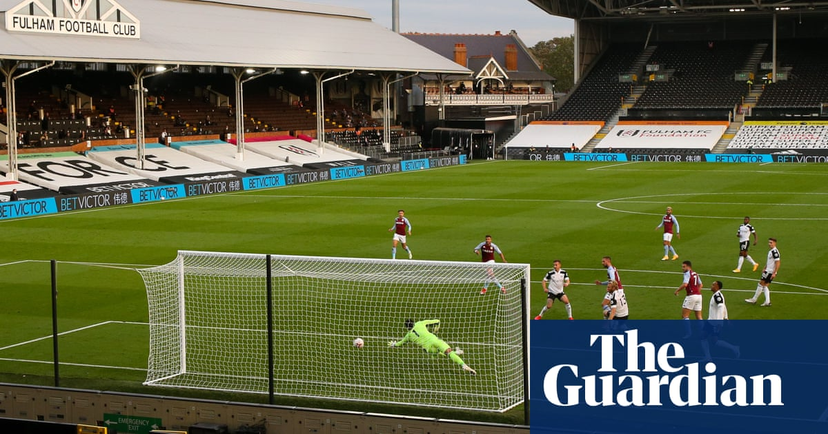 The Fiver | Fulham and the need to post criticism on Social Media Disgrace Twitter