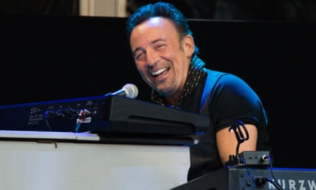 A Bruce Springsteen show makes you feel like the best version of yourself