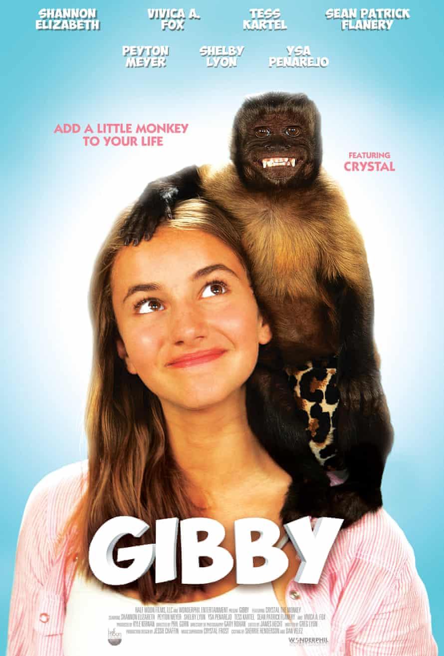 gibby film poster