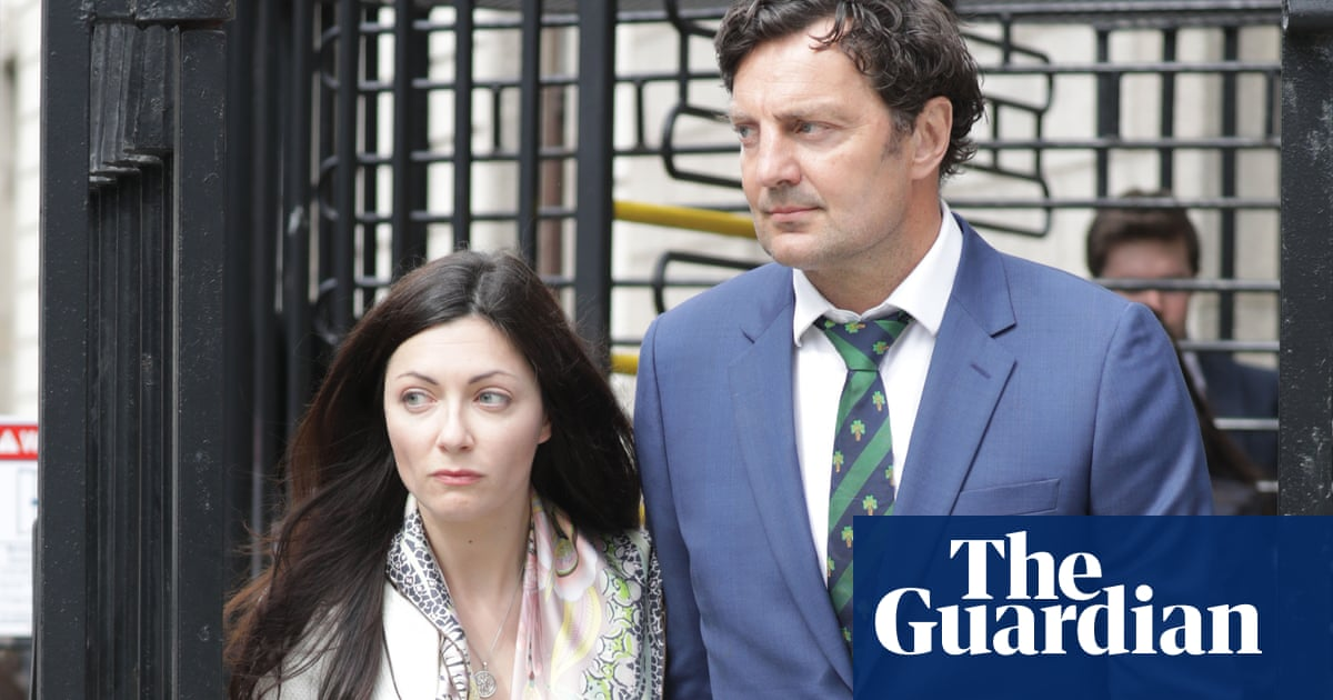Irish couple to receive damages over advice that led to unnecessary abortion