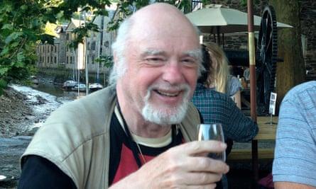 Mike Pentelow