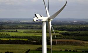 Vestas Wind was ranked seventh by total clean energy revenues in the inaugural Clean 200 list.