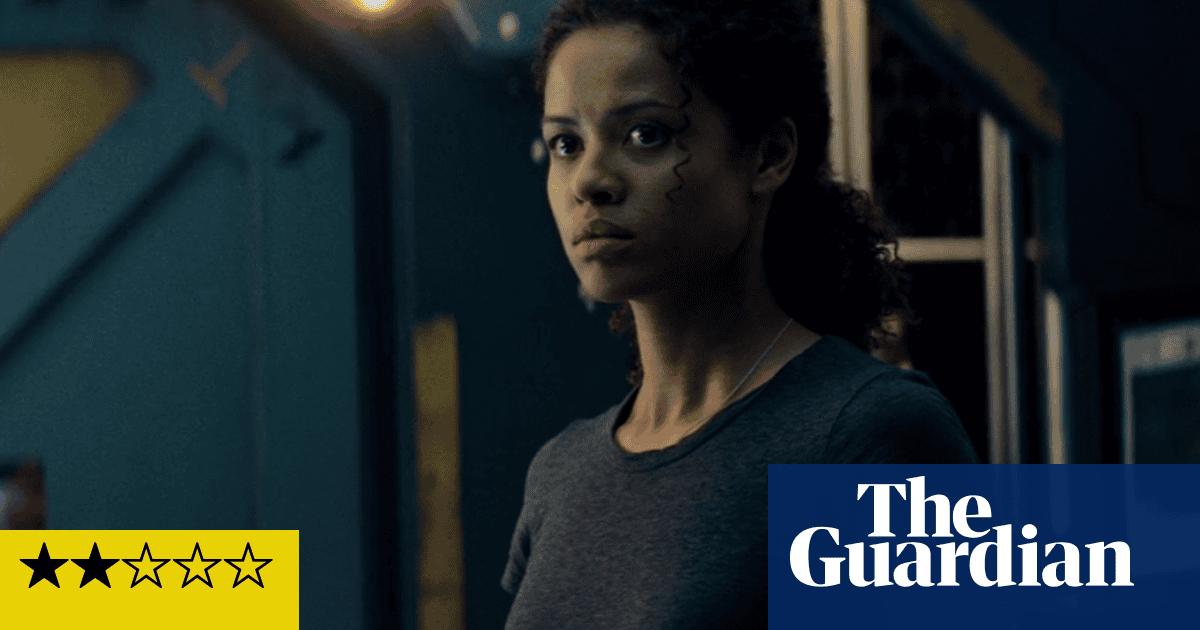 The Cloverfield Paradox review – surprise Netflix sequel is