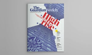 Guardian Weekly cover 17 July 2020