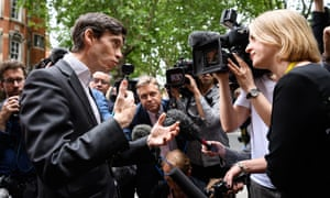 Rory Stewart talks to Laura Kuenssberg, one of the hosts of Brexitcast.