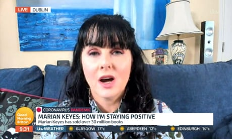 Can Marian Keyes' Rachel's Holiday sequel equal her original's brilliance?