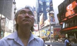 Looking to the future: Michio Kaku