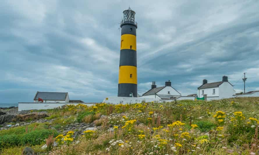 St John's Point Lighthouse, County Down