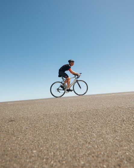 Fine-tuning your power output is a surefire way to make those mountains seem like speed bumps.