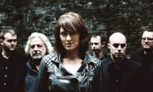 Fay Hield and the Hurricane Party