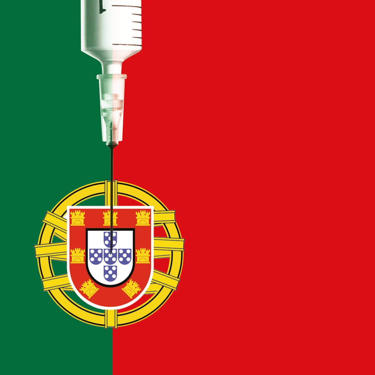 Portugal S Radical Drugs Policy Is Working Why Hasn T The World Copied It Portugal The Guardian