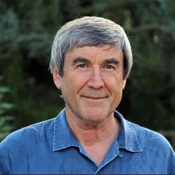 Paul Davies.
