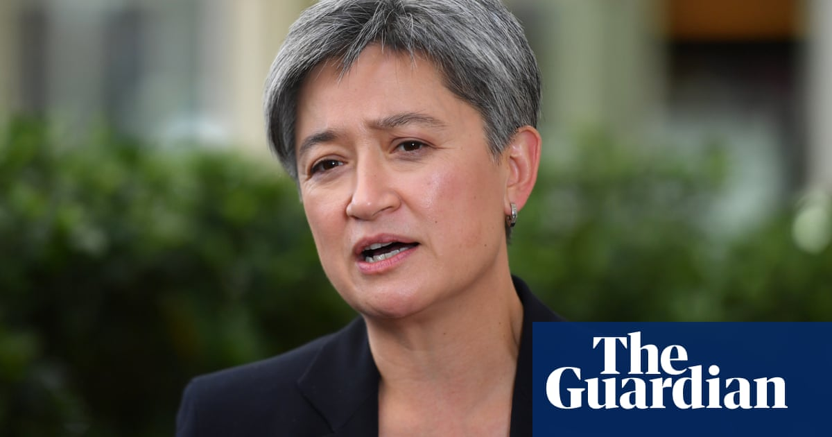 Labor pushes Morrison government to clarify whether it views Xinjiang human rights abuses as genocide