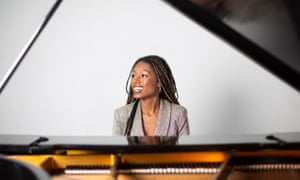 Bringing a precocious talent to light … pianist Isata Kanneh-Mason.