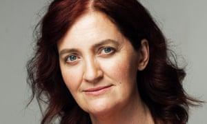 'Back in Canada I've got a treadmill desk. It sounds mad, but you get the hang of it': Emma Donoghue.
