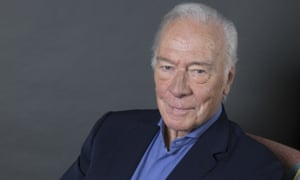 Christopher Plummer: 'I tried marijuana once, put me to sleep. I found it so boring!'
