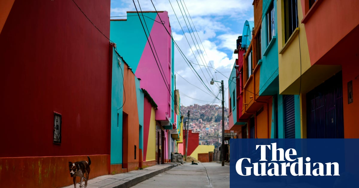 'No one comes here any more': the human cost as Covid wipes out tourism