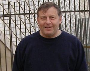 Isobel's husband Jack