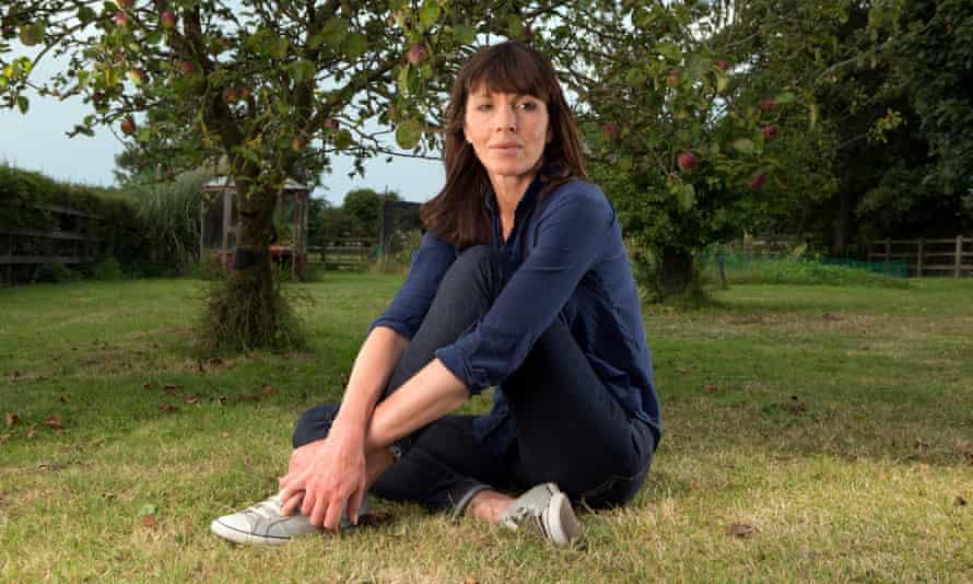 Stylistic poise … Rachel Cusk.