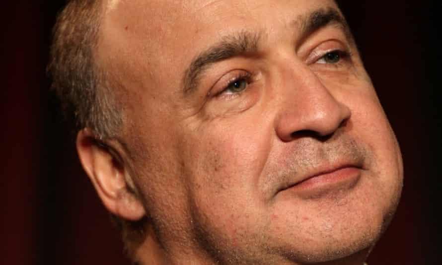 Len Blavatnik.