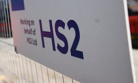 HS2 urged to rehouse London council block residents over disruption