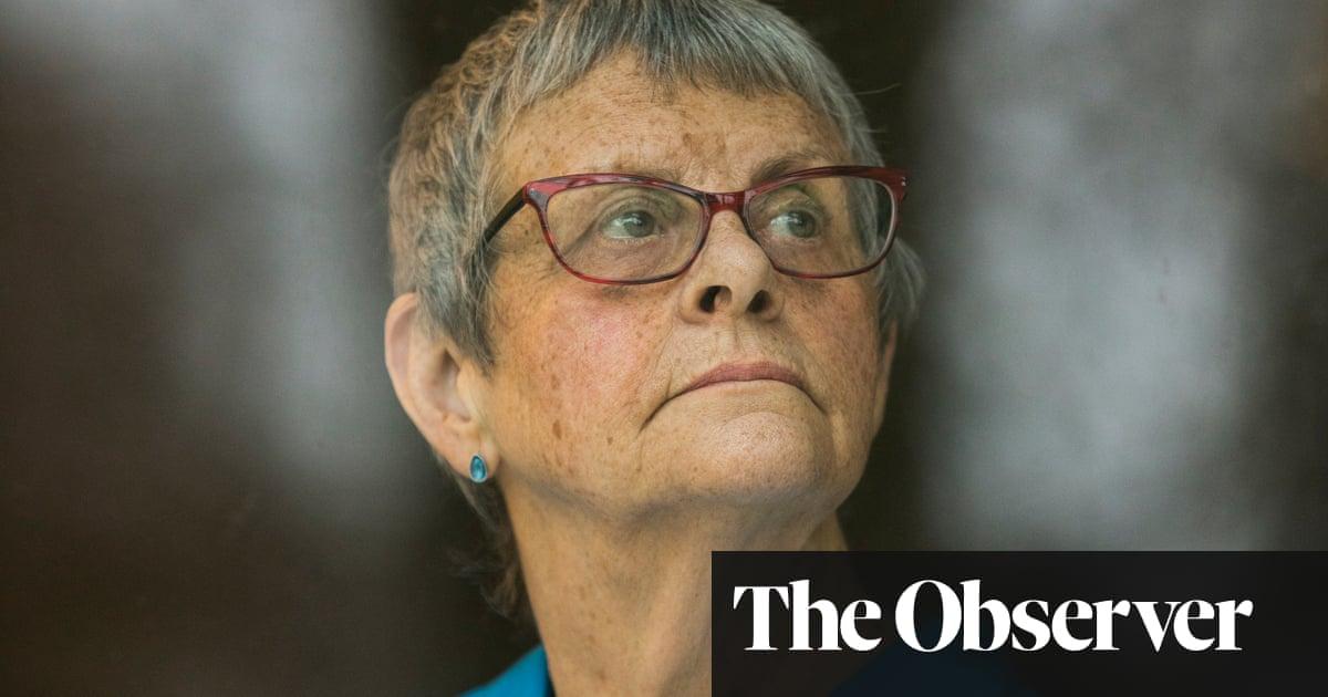 Wendy Mitchell On Her Extraordinary Alzheimers Memoir Books The